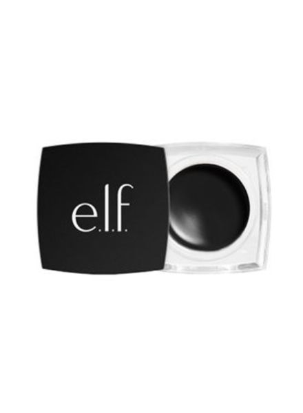 e.l.f. eyeslipsface e.l.f. Cream Eyeliner - black