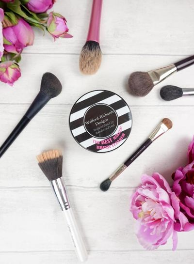 Walford Richards The BEST Makeup Brush Cleaner