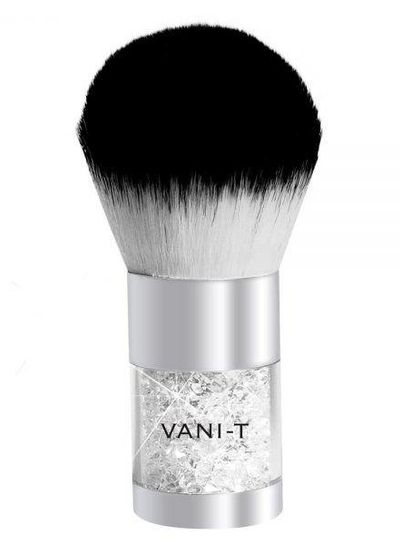 VANI-T Australia VANI-T Australia - Kabuki Cristal Brush