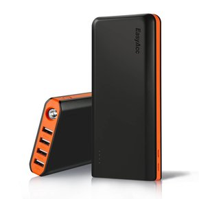 20.000 mAh powerbank