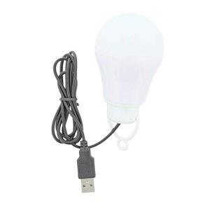5W USB LED bulb