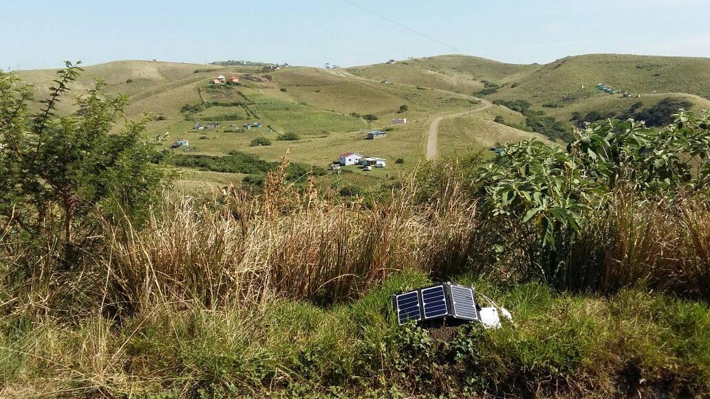 Mobisun mobiele zonnepanelen en powerbanks in Zuid-Afrika