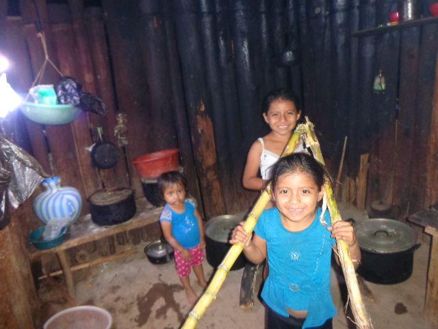 Mobisun in Guatamala - Interview met Don Juas Tos Chub