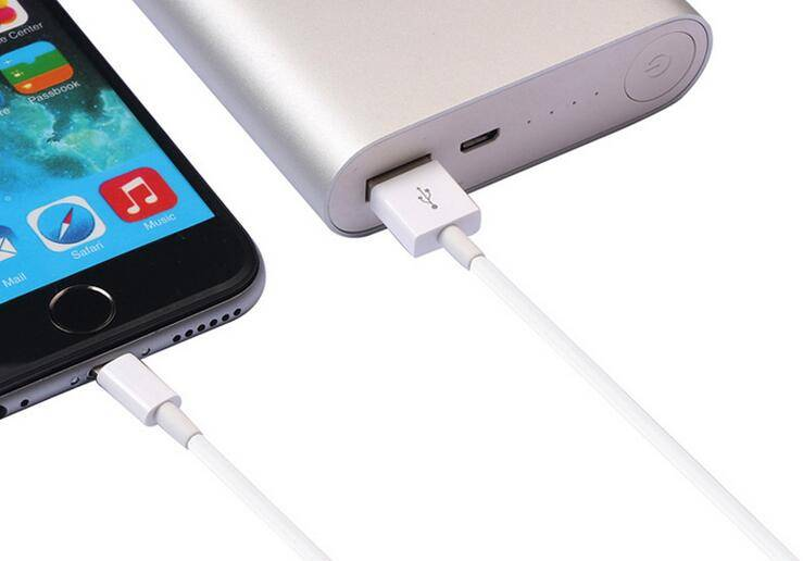 Mobisun High speed iPhone USB cable