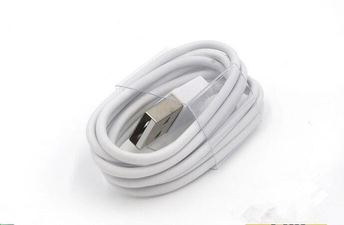 Mobisun Hochgeschwindigkeits-iPhone USB-Kabel