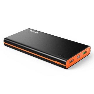 EasyAcc 15.000 mAh Quick Charge 3.0 Powerbank