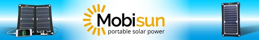 Mobile Sonnenkollektoren