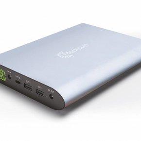 40.000 mAh laptop powerbank | Mobisun