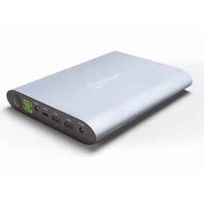 40.000 mAh laptop power bank | Mobisun