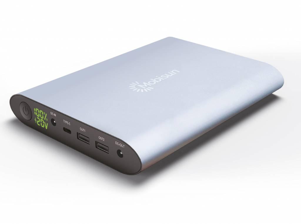 Mobisun 40.000 mAh laptop powerbank | Mobisun