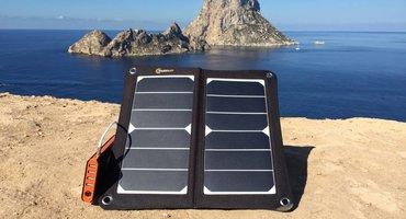 5 manieren om een mobiel zonnepaneel toe te passen