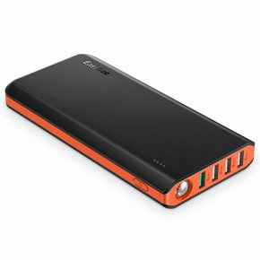 20,000 mAh Quick Charge 3.0 powerbank | Mobisun