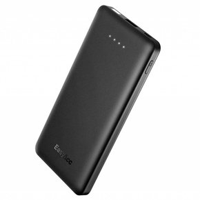 10.000 mAh Quick Charge 3.0 powerbank | Mobisun