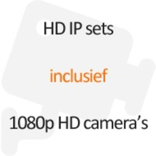 1080p HD IP sets