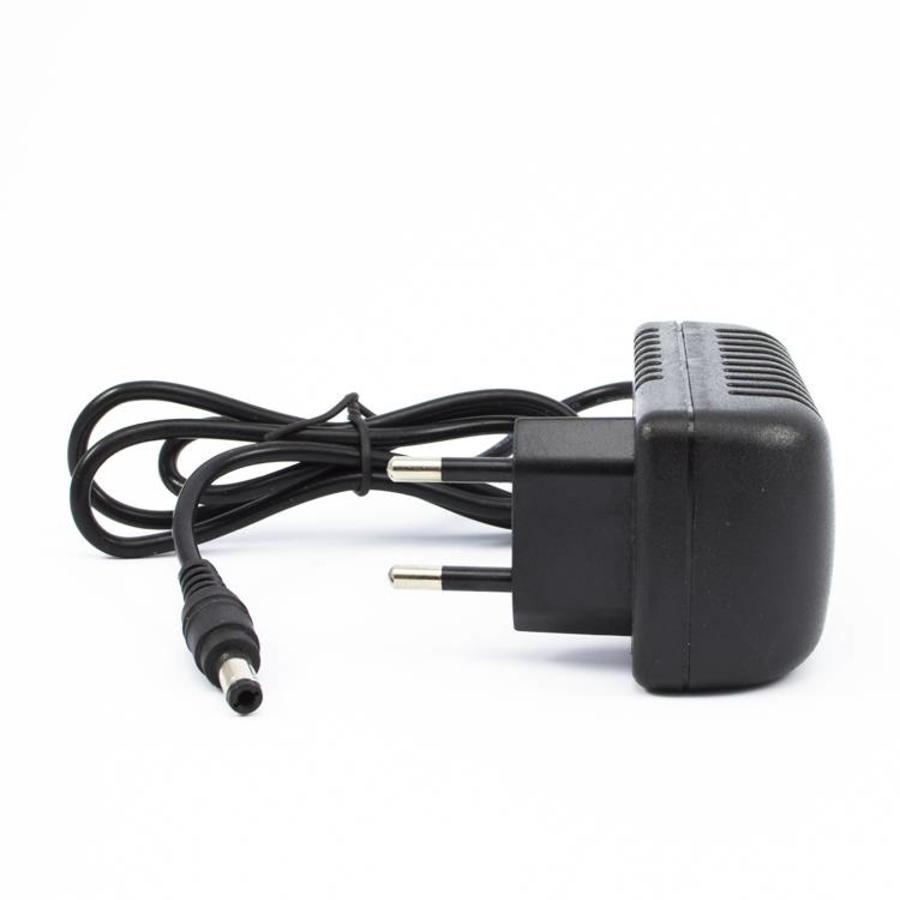 CW-V2A - 12 volt 2A voeding voor CW, CC, CS & CHD camera's