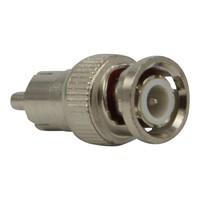 CW-BMRM - BNC male naar RCA male plug