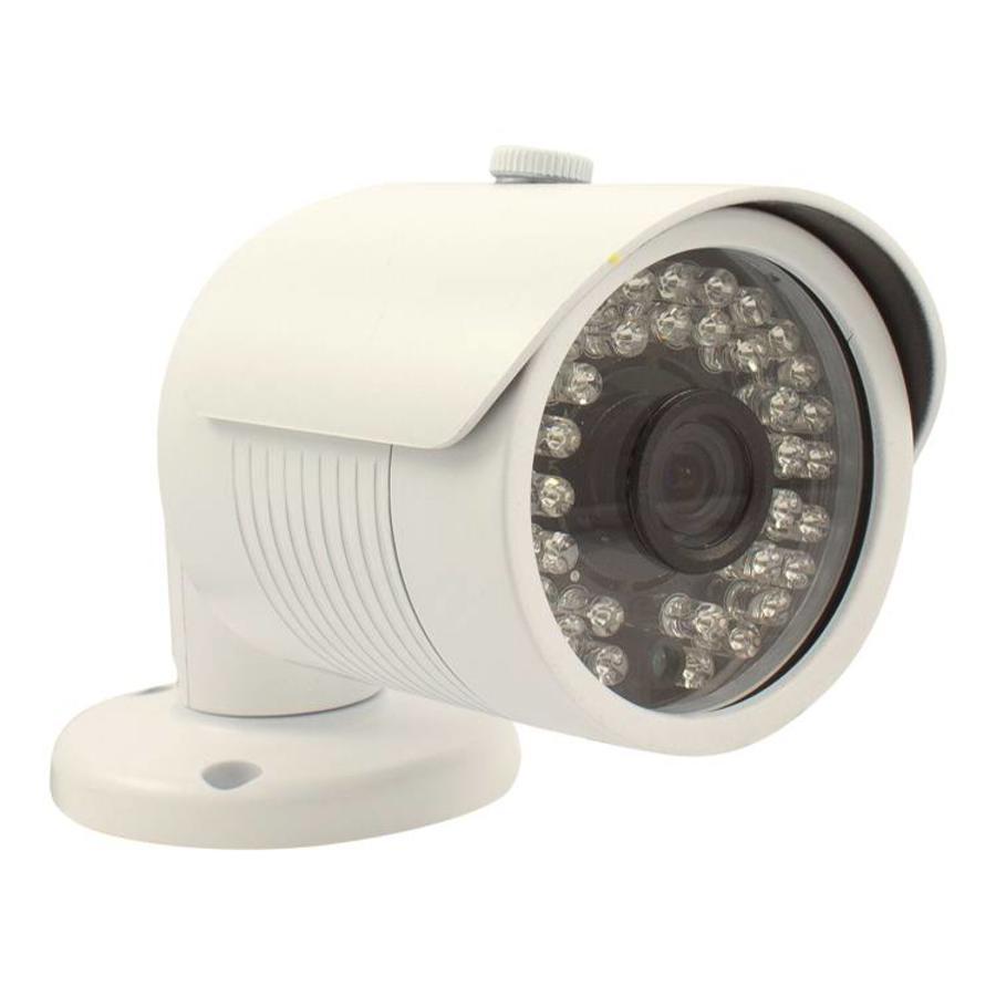 CC-BC1 - 4-in-1 720p HD camera met BNC aansluiting