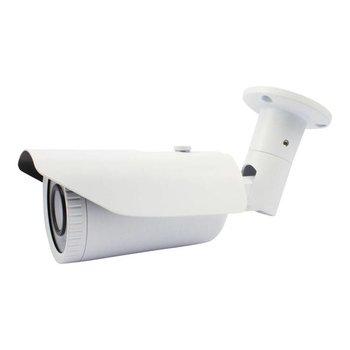 CHD-B1 - 1080p HD IP binnen-/buitencamera met PoE en infrarood
