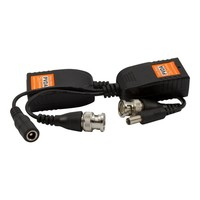 CC-BAL - Video balun voor HD-CVI camera's (CC en CF series)