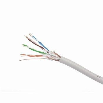 300 meter SFTP CAT5e netwerkkabel zonder stekkers
