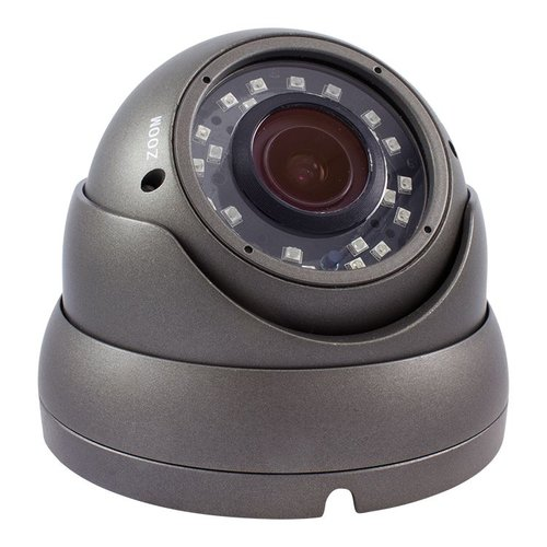 Neview CHD-D1-G - 1080p IP camera met PoE - Grijs