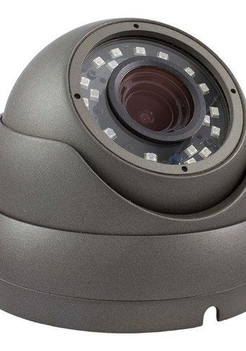 Neview CHD-DA3 - 1080p IP camera met autofocus en PoE - Grijs