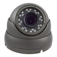 CHD-DA3 - 1080p IP camera met autofocus en PoE - Grijs