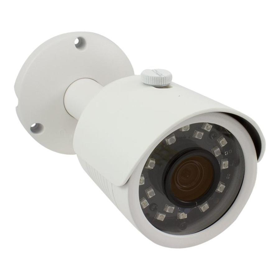 CHD-B3 - 1080p IP camera met PoE - Extra klein!