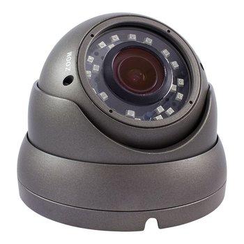 CHD-5MD1 - 5.0 MP - 30 FPS - IP camera met PoE en infrarood
