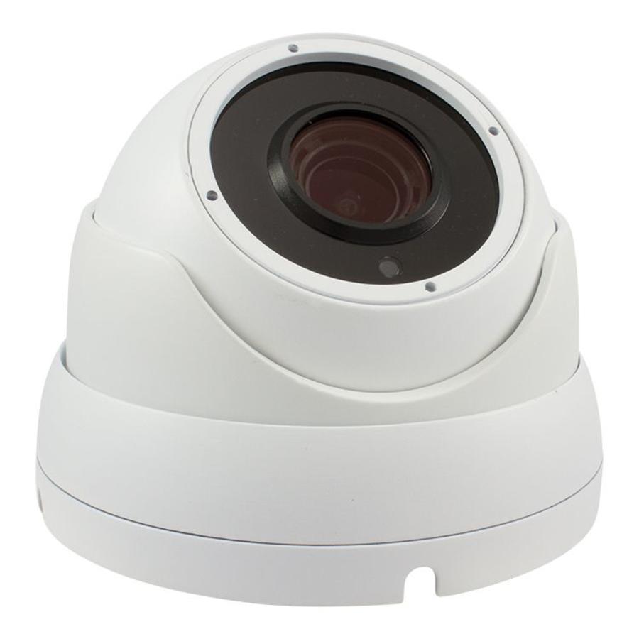 CHD-4K-D4 - 8.0 MegaPixel (4K UHD) IP camera met PoE