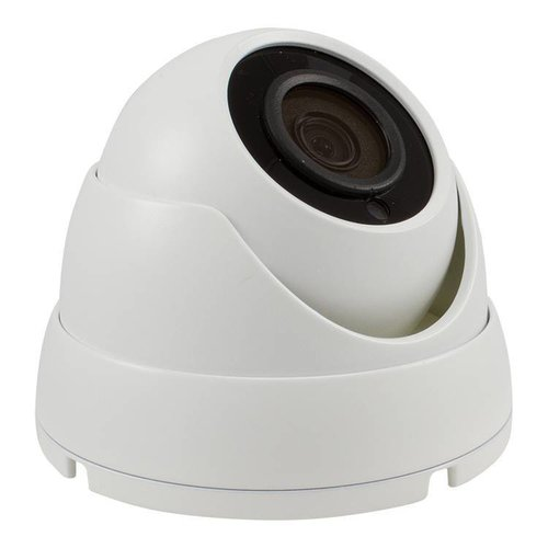Neview CF-DC1-W - 4-in-1 1080p HD camera met BNC - Wit