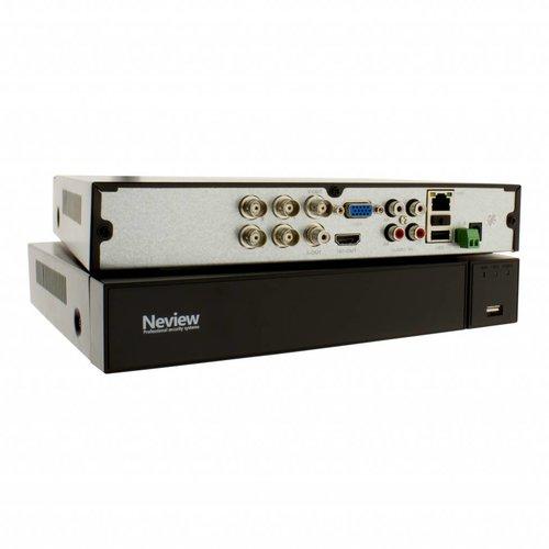 720p HD 5-in-1 recorders