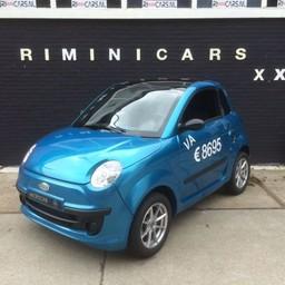 Microcar Microcar Due Fiat 500