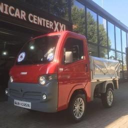 Casalini Casalini Kerry Mitsubishi vrachtwagen