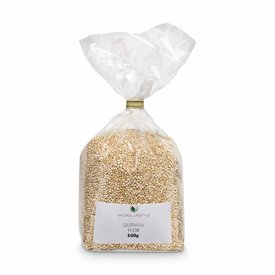 NATURAL LIFESTYLE Quinoa - (500g)