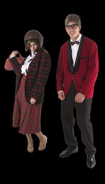Bob & Annie de Rooij