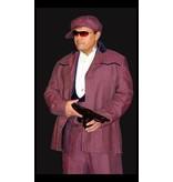New York gangster kostuum