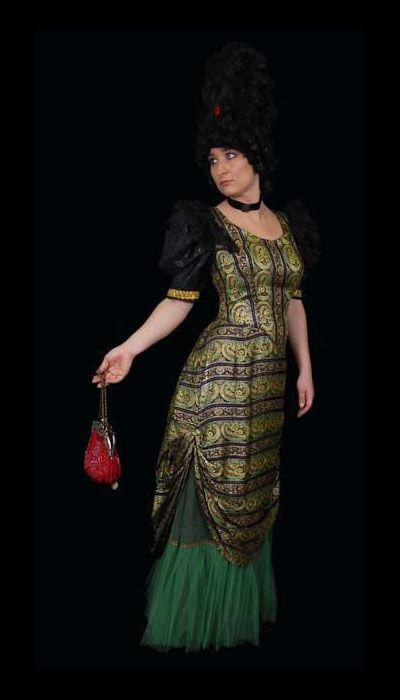 Renaissance dame