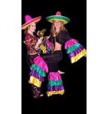 Rio Carnavals kostuum huren