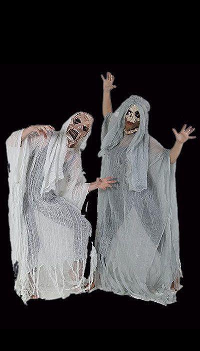 Geesten kostuum huren