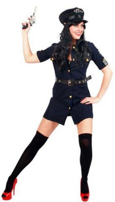 Politiejurkje