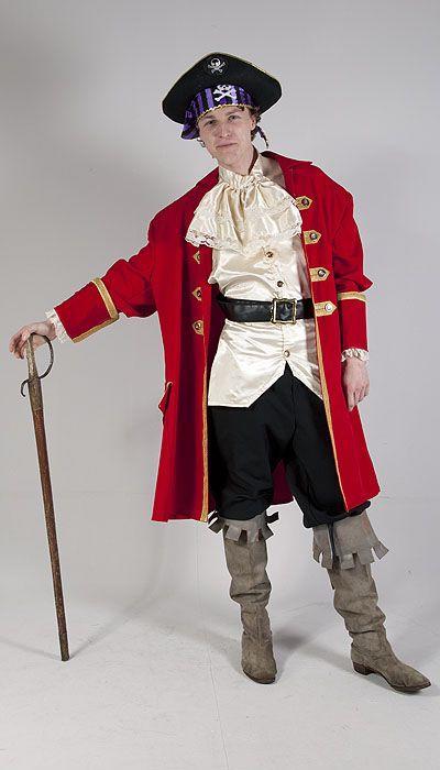 Kapitein Piraat