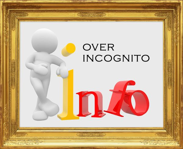 Over Incognito