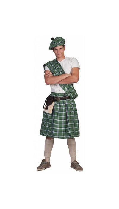 Schots kostuum