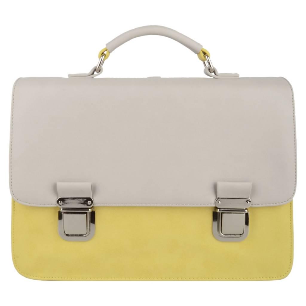 Diana&Co DPW814-1 Lemon
