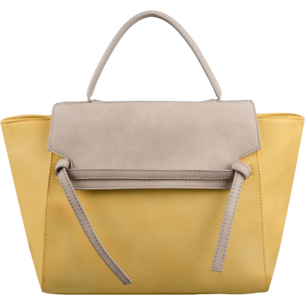 Diana&Co DTL828-4 Yellow