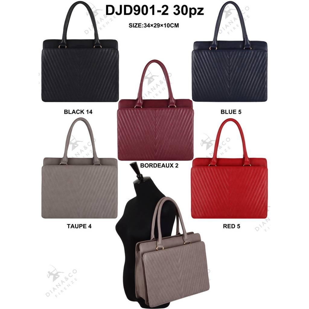Diana&Co DJD901-2 Mixed colors 30 pieces