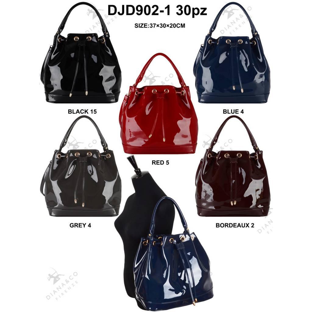 Diana&Co DJD902-1 Mixed colors 15 pieces