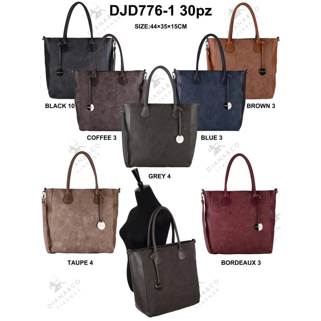 Diana&Co DJD776-1 Mixed colors 30 pieces