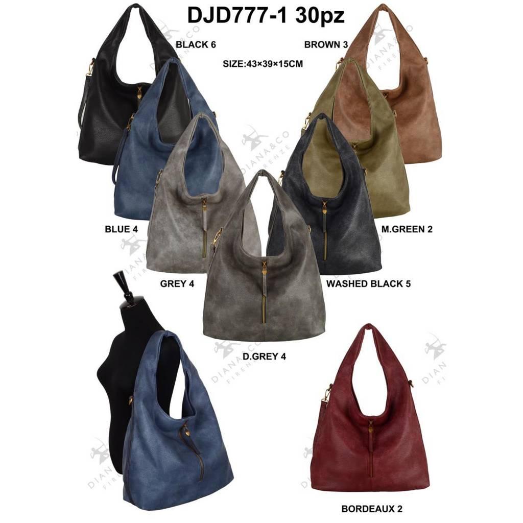 Diana&Co DJD777-1 Mixed colors 30 pieces